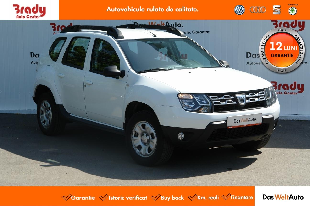 Dacia Duster 1.5DCI/110 CP