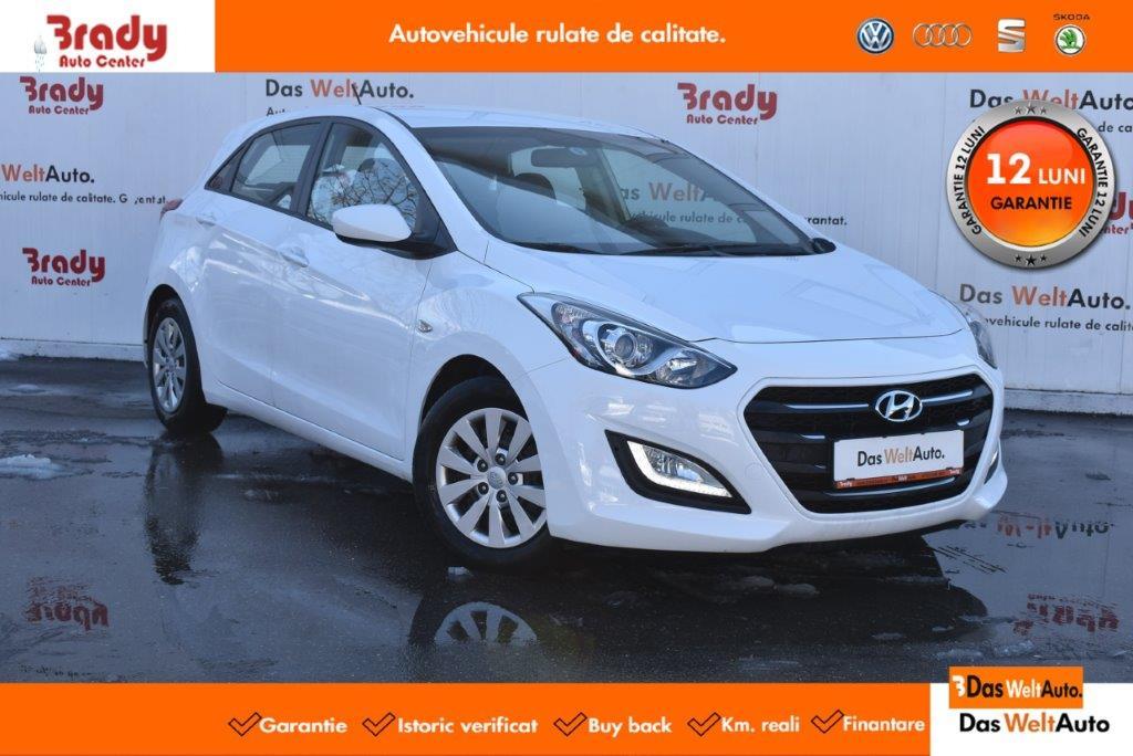 Hyundai I30 1.4 CRDI/90CP