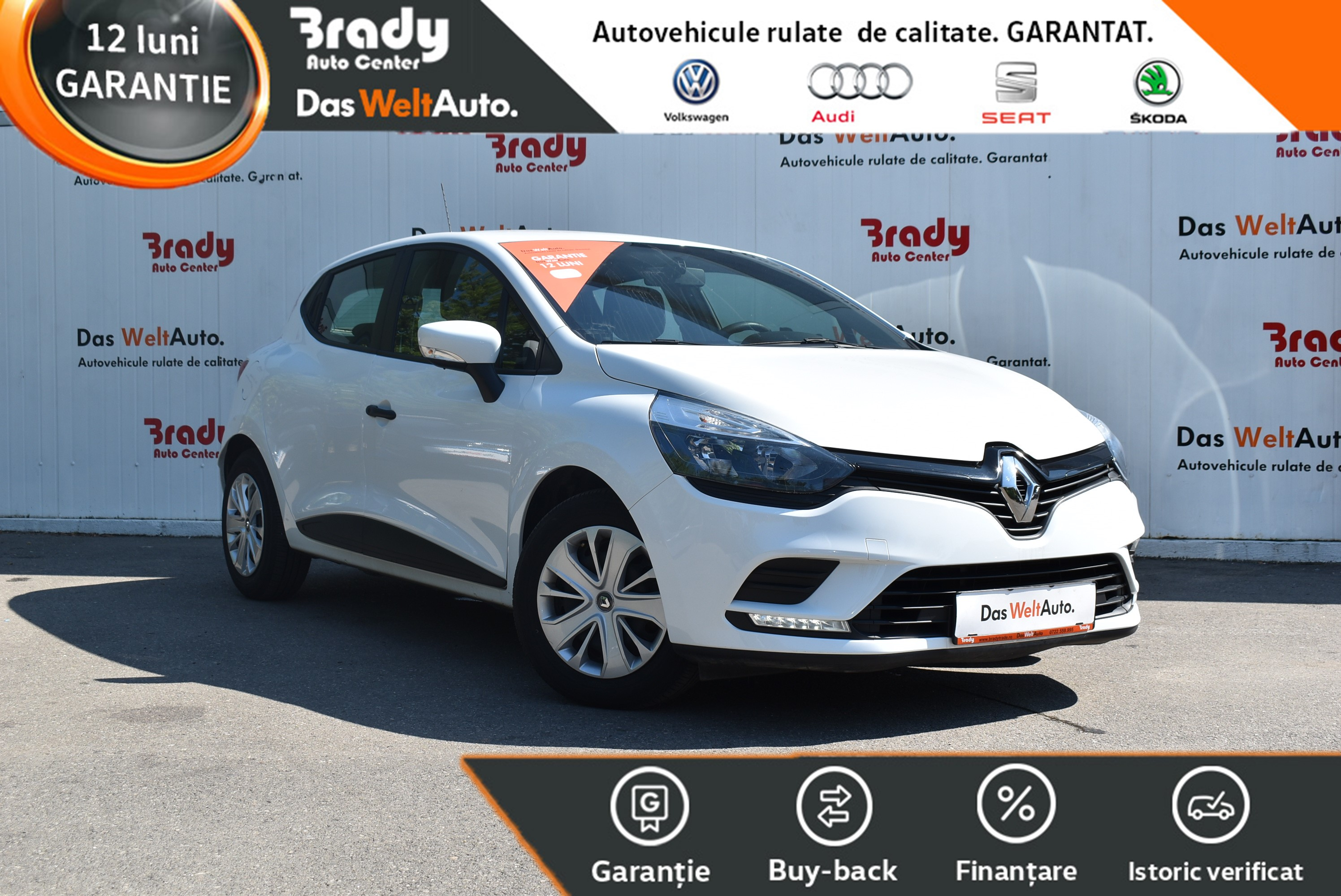 Renault Clio 0.9 TCe/ 90CP