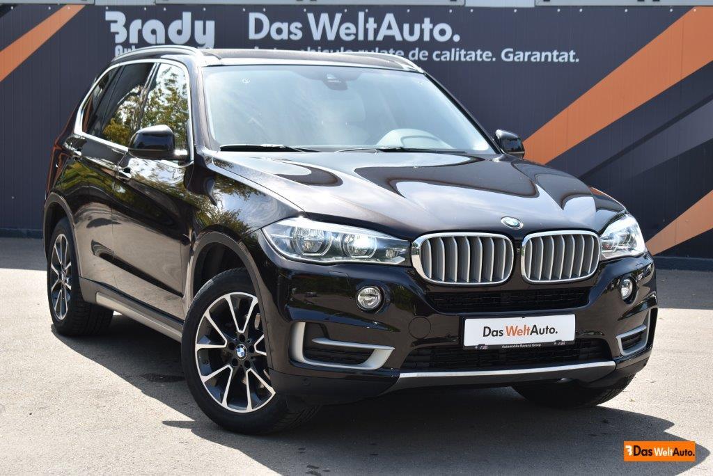BMW X5 3.0 D /258 CP