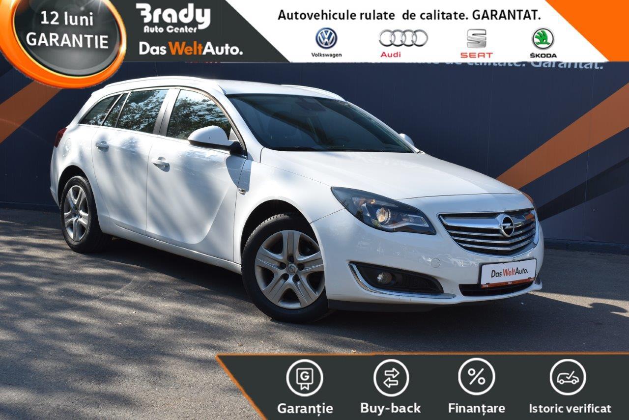 Opel Insignia 2.0 CDTI /130CP