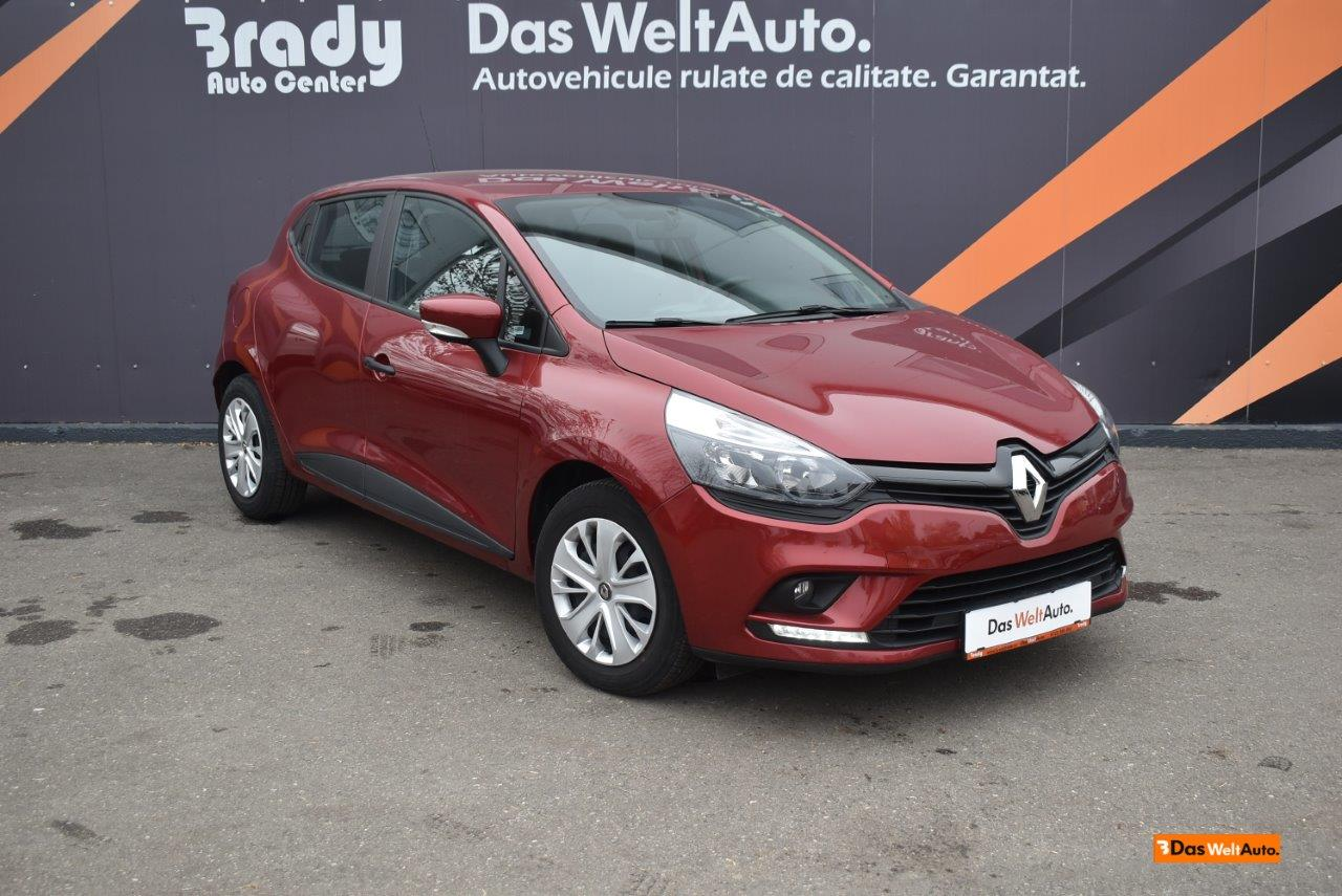 Renault Clio 0,9 TCE / 90 CP