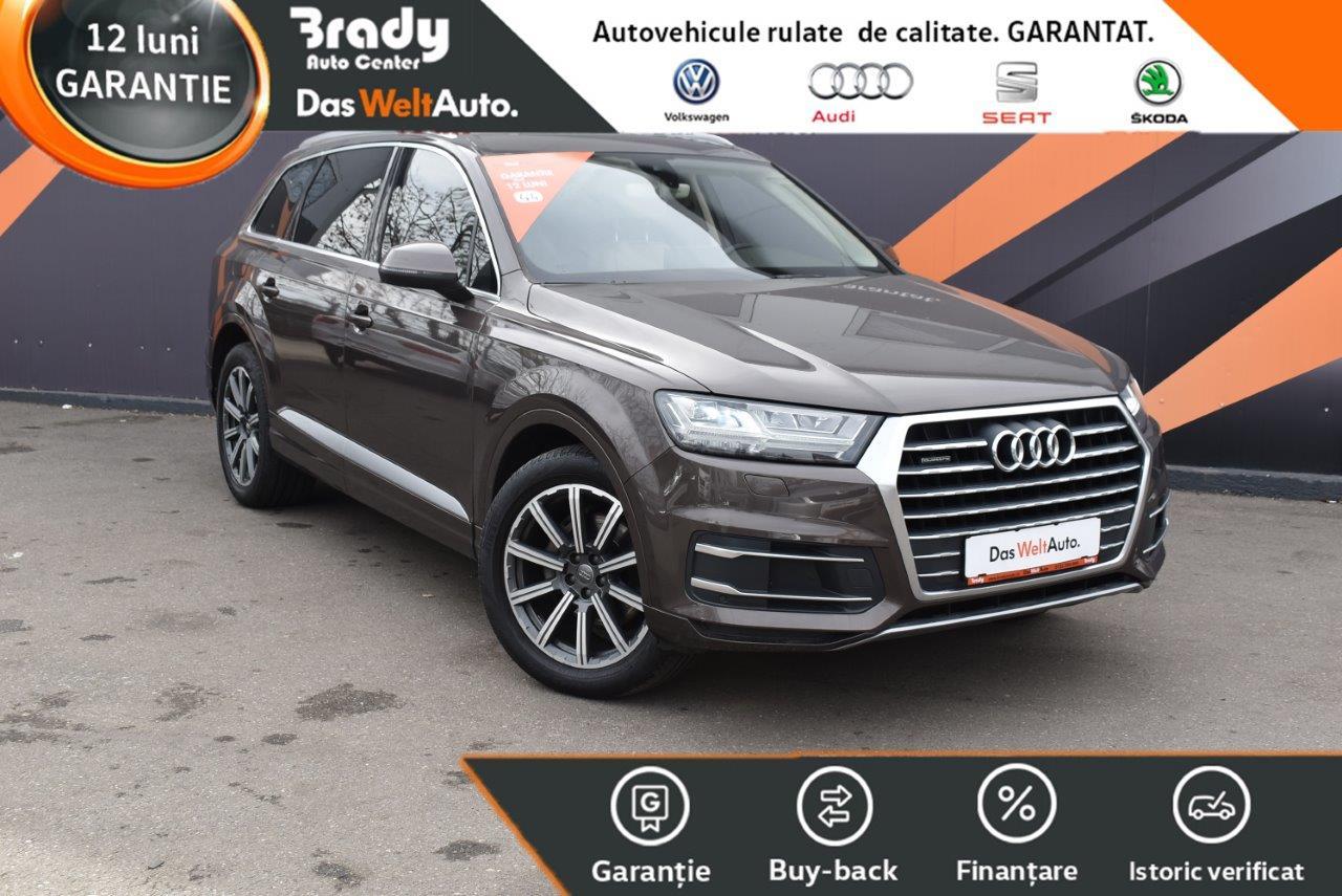 Audi Q7 3.0TDI/272CP