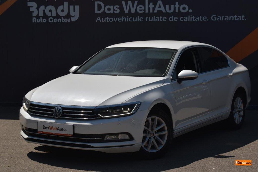 VW Passat 2.0 TDI / 150 CP