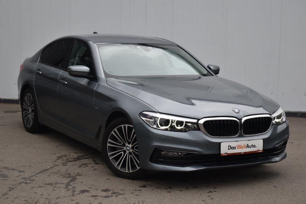 BMW 520 D 2.0 / 190 CP