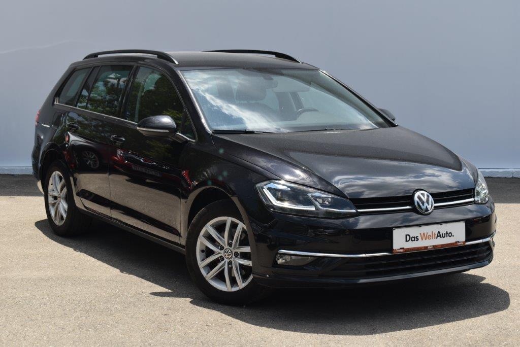 VW Golf 1.6 TDI/ 115 CP
