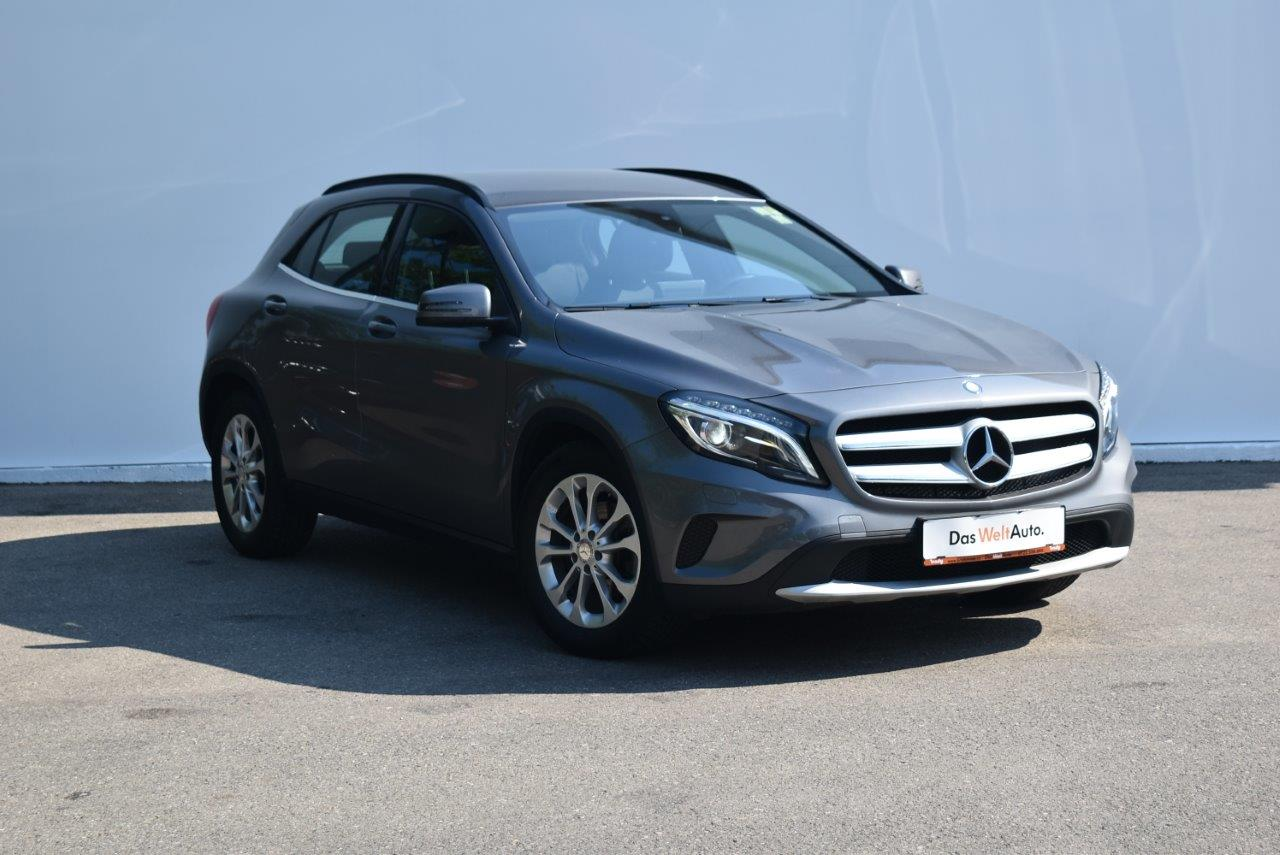 Mercedes-Benz 2.2CDI 136CP