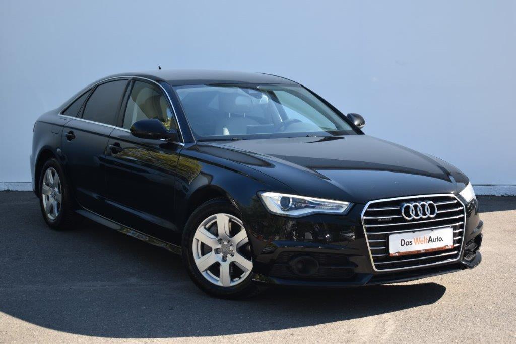 Audi A6 3.0 TDI / 272 CP