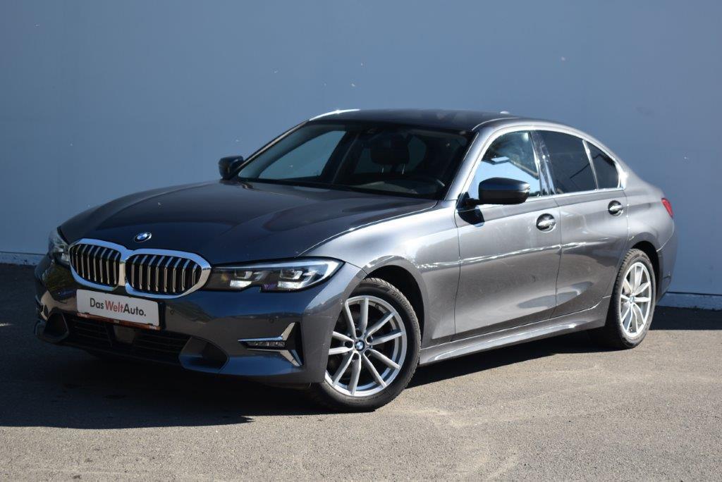 BMW 320d Xdrive 2.0 /190CP