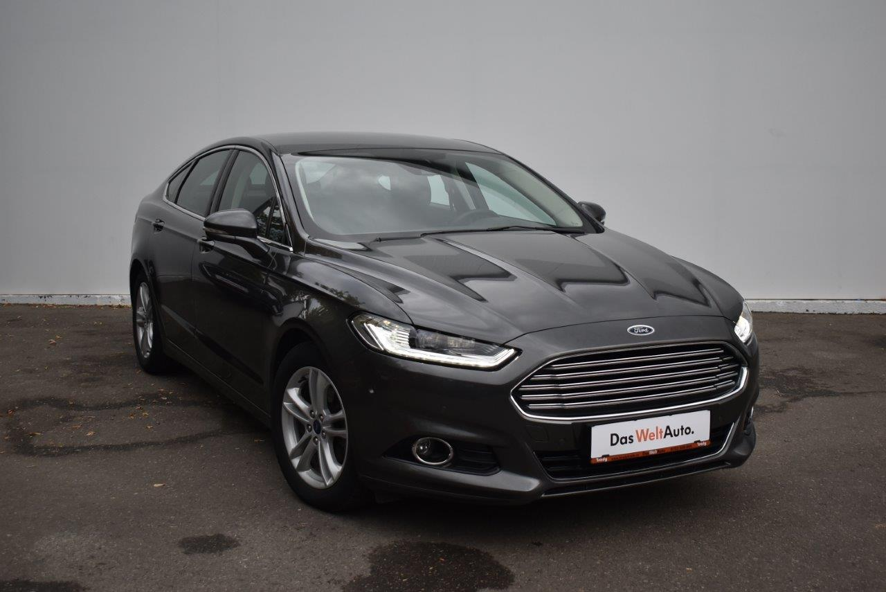 Ford Mondeo 1.5 EcoBoost / 160 CP