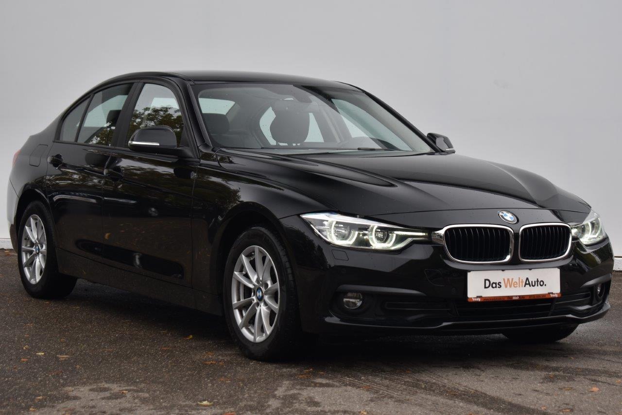 BMW 320 Xdrive 2.0 /190CP