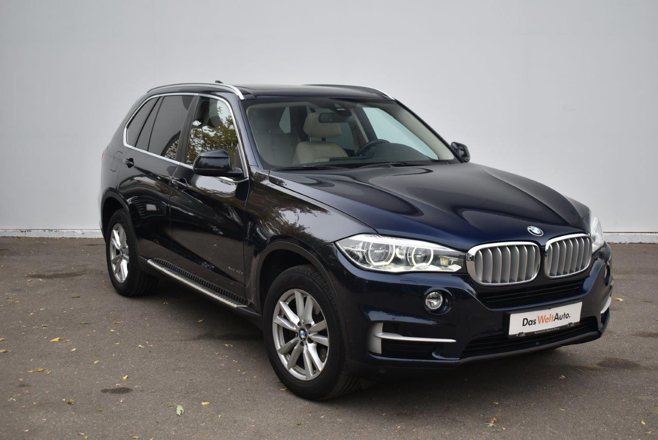 BMW X5 Xdrive 3.0D / 313 CP