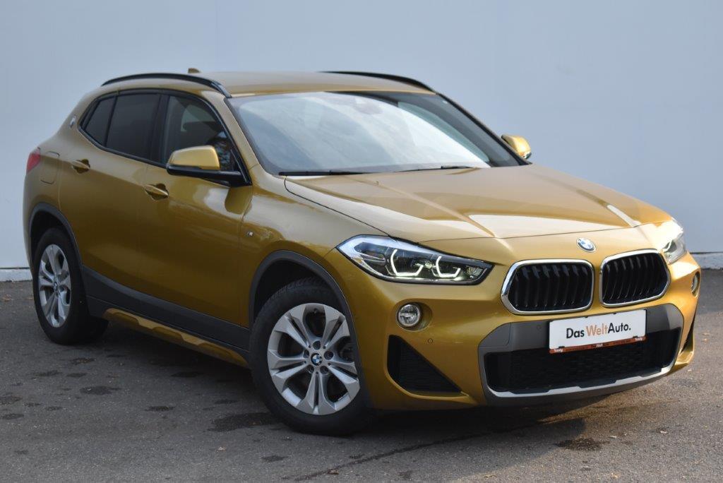 BMW X2 Xdrive 2.0 /190CP