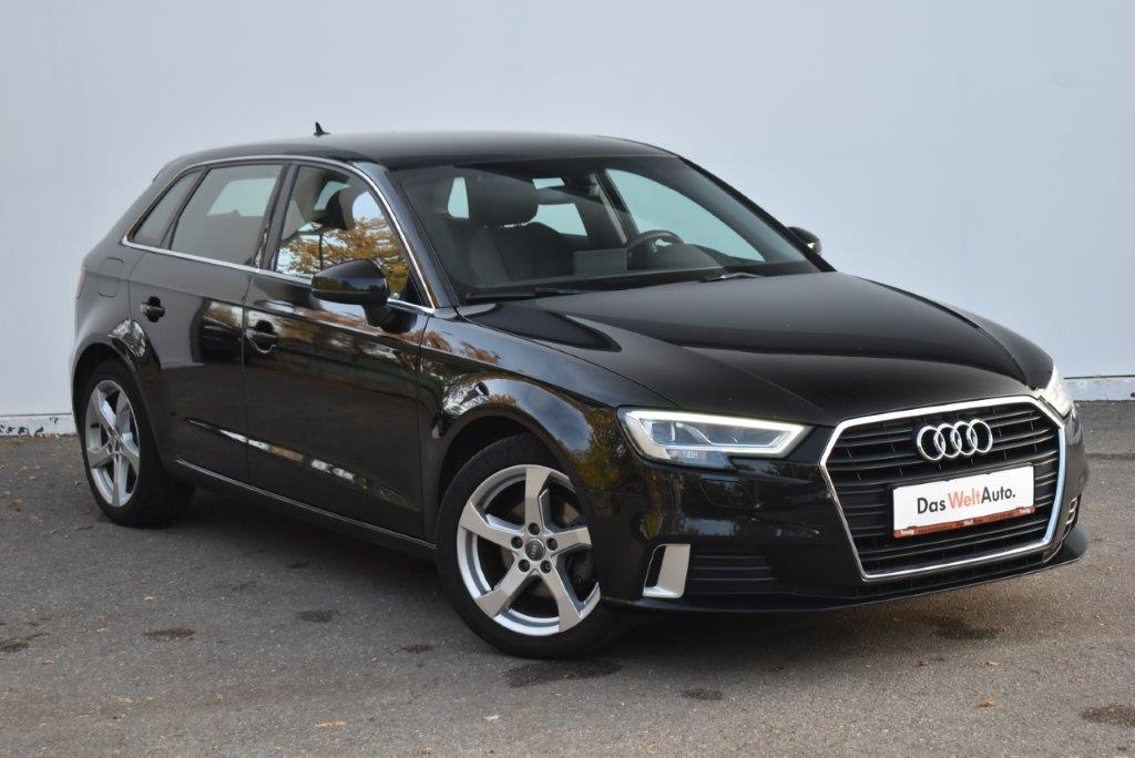 Audi A3 1.0 TFSI/110CP