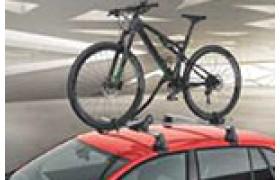 Suport bicicleta plafon