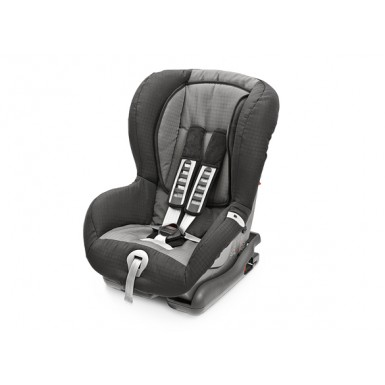 Scaun copii ISOFIX Duo Plus Top Tether