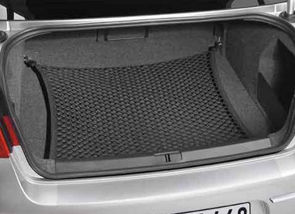 Set plase portbagaj - Passat