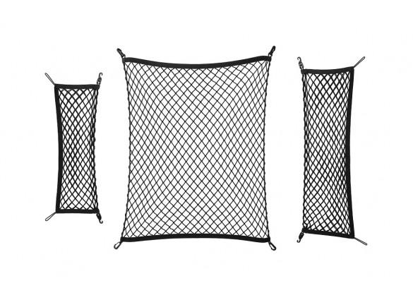 Set plase portbagaj - Fabia III Combi
