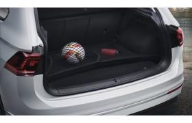 Set plase portbagaj - Golf/Polo/Tiguan/T-ROC