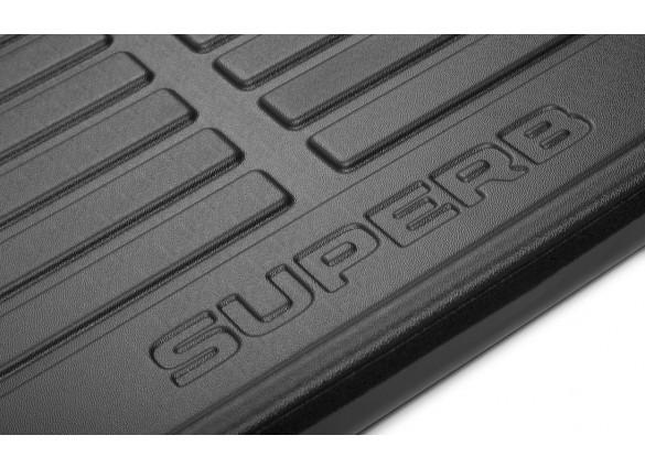Tava portbagaj - Superb III Combi