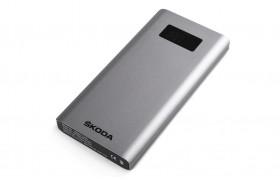 Baterie externa Skoda 10000mAh