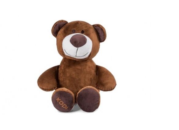 Ursulet de plus Kodi