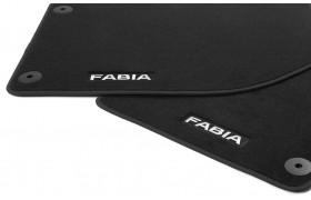 Covorase textile - Fabia III