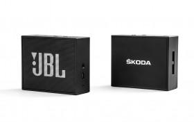 Boxa bluetooth Skoda JBL