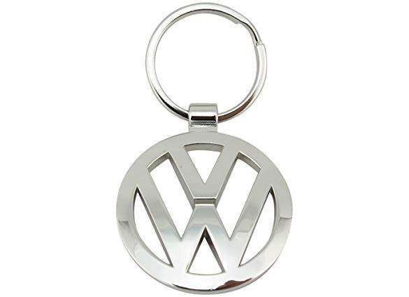 Breloc metalic VW