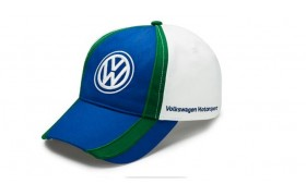Sapca VW Motorsport
