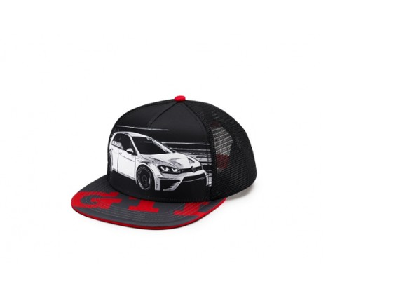 Sapca VW GTI
