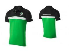 Tricou Skoda Motorsport (XL)