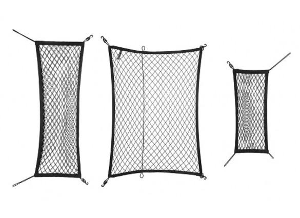 Set plase portbagaj - Kodiaq (Gri)