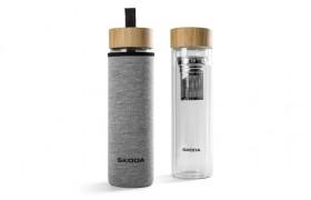 Sticla eco pentru apa